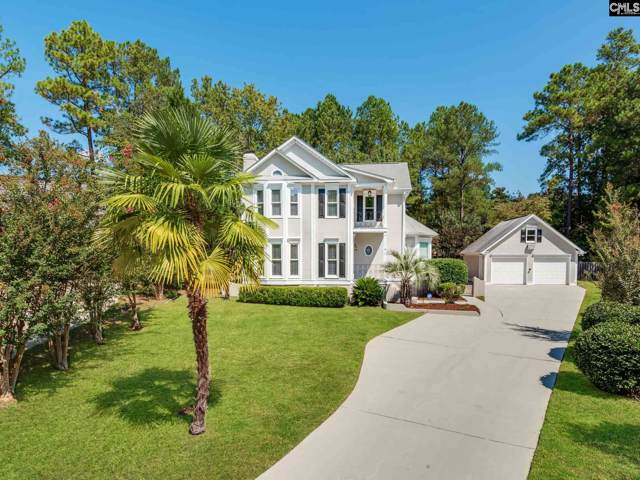 17 Wild Rose Court, Columbia, SC 29229 (MLS #482629) :: The Olivia Cooley Group at Keller Williams Realty