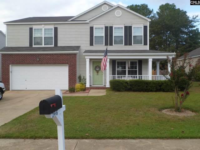 246 Timbermill Drive, Lexington, SC 29073 (MLS #482660) :: Home Advantage Realty, LLC