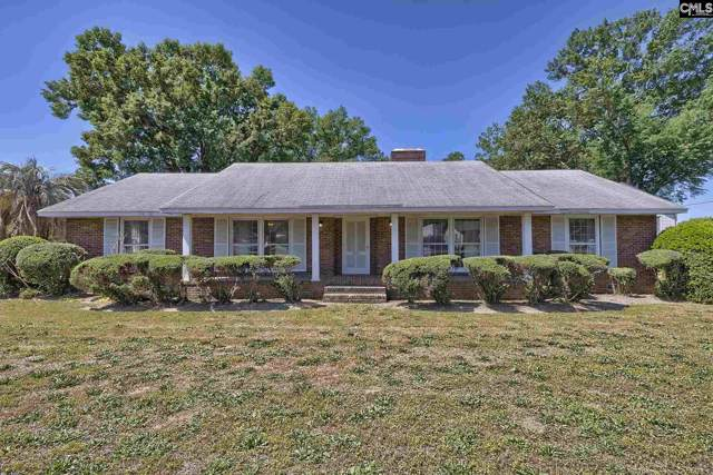 3121 Broad River Road, Columbia, SC 29210 (MLS #482661) :: EXIT Real Estate Consultants