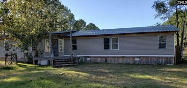 168 Rish Lucas Road, Gaston, SC 29053 (MLS #482669) :: EXIT Real Estate Consultants