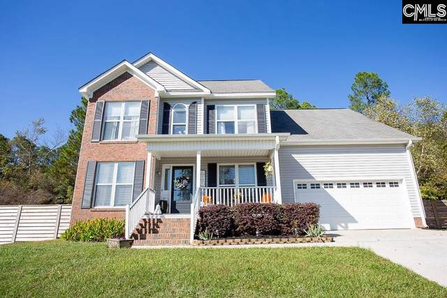 221 Winchester Court, West Columbia, SC 29170 (MLS #482672) :: EXIT Real Estate Consultants
