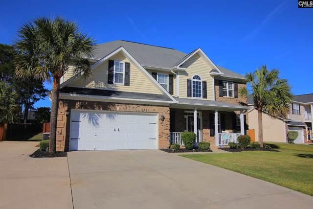 39 Kathwood Lane, Elgin, SC 29045 (MLS #482681) :: EXIT Real Estate Consultants
