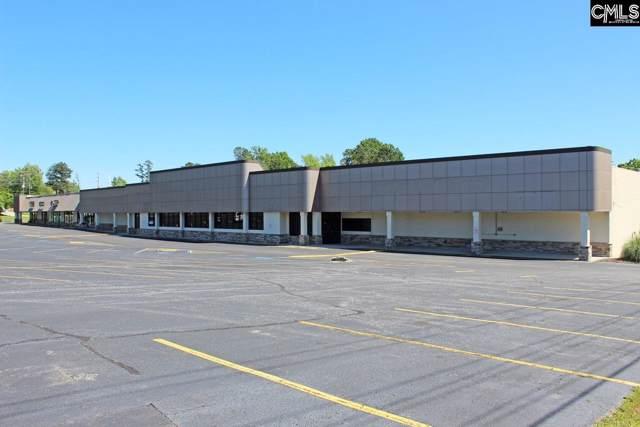 7949 Broad River Road, Irmo, SC 29063 (MLS #482686) :: Loveless & Yarborough Real Estate