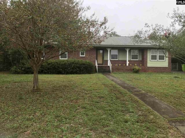 1800 Morninghill Drive, Columbia, SC 29210 (MLS #482703) :: EXIT Real Estate Consultants
