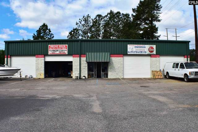 400 Piney Woods Road, Columbia, SC 29212 (MLS #482715) :: EXIT Real Estate Consultants