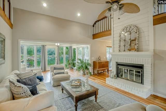 1016 Davidson Road, Lexington, SC 29072 (MLS #482721) :: EXIT Real Estate Consultants
