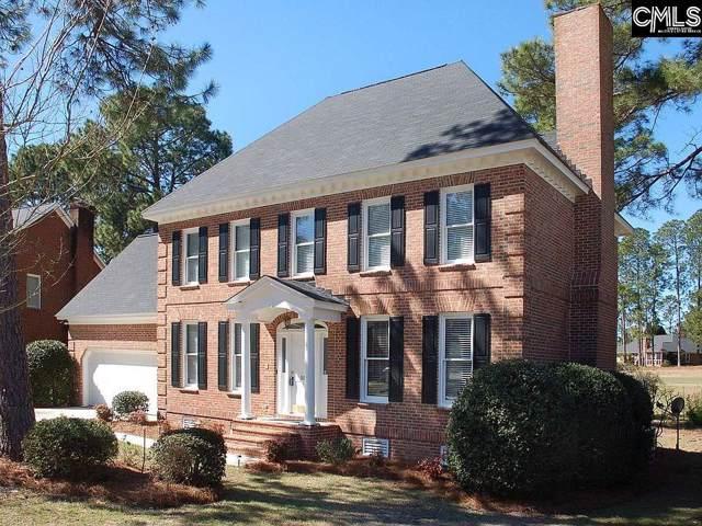 506 Hogans Run, Columbia, SC 29229 (MLS #482722) :: EXIT Real Estate Consultants