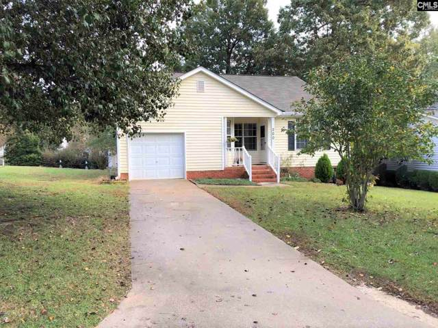 200 Firebridge Court, Chapin, SC 29036 (MLS #482730) :: Loveless & Yarborough Real Estate