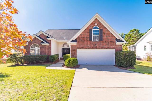 207 Founders Ridge Road, Columbia, SC 29229 (MLS #482741) :: The Olivia Cooley Group at Keller Williams Realty