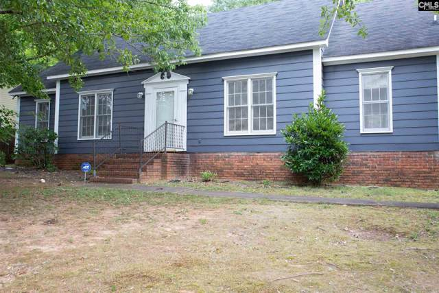 300 Gales River Road, Irmo, SC 29063 (MLS #482750) :: Loveless & Yarborough Real Estate