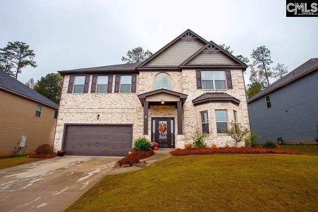 911 Safari Way, Blythewood, SC 29016 (MLS #482751) :: EXIT Real Estate Consultants