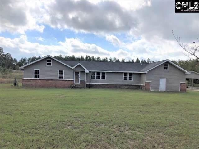 185 Windsong Lane, Pelion, SC 29123 (MLS #482754) :: EXIT Real Estate Consultants