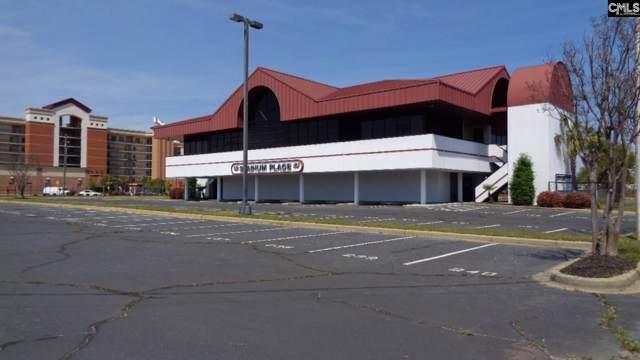 1200 Bluff Road #43, Columbia, SC 29201 (MLS #482761) :: EXIT Real Estate Consultants