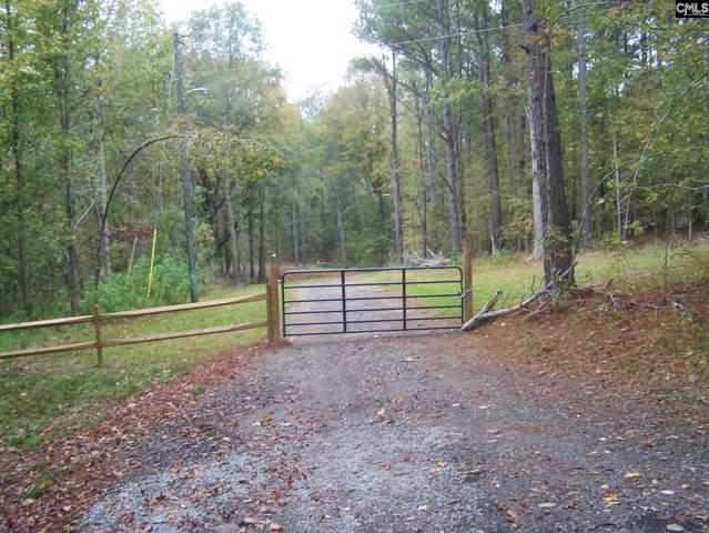 3267 Park Road, Ridgeway, SC 29130 (MLS #482764) :: The Olivia Cooley Group at Keller Williams Realty