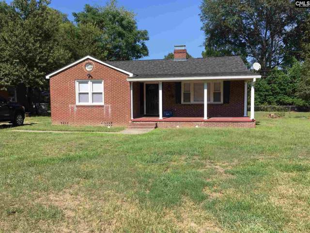 2351 Laurie Street, Cayce, SC 29033 (MLS #482768) :: Loveless & Yarborough Real Estate
