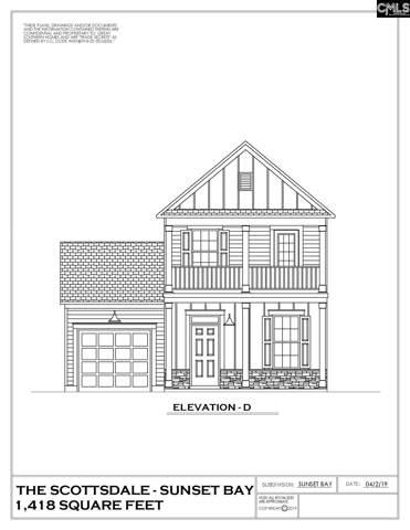 528 Pinnacle Lane, Lexington, SC 29072 (MLS #482770) :: EXIT Real Estate Consultants