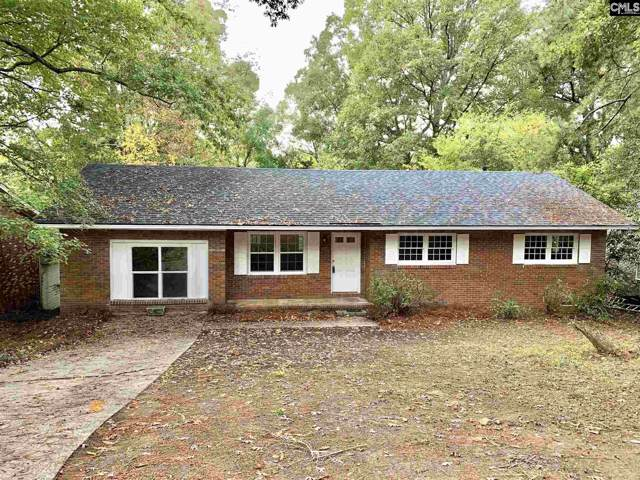 203 Broken Hill Road, Columbia, SC 29212 (MLS #482775) :: Loveless & Yarborough Real Estate