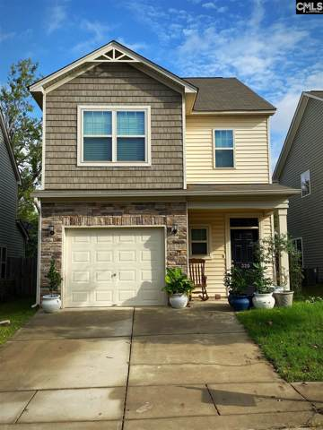 320 Eastfair Drive, Columbia, SC 29209 (MLS #482776) :: EXIT Real Estate Consultants