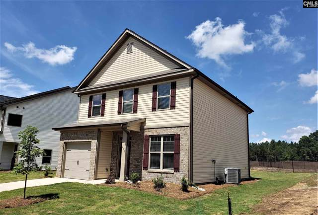 259 Bickley View Court, Chapin, SC 29036 (MLS #482797) :: EXIT Real Estate Consultants