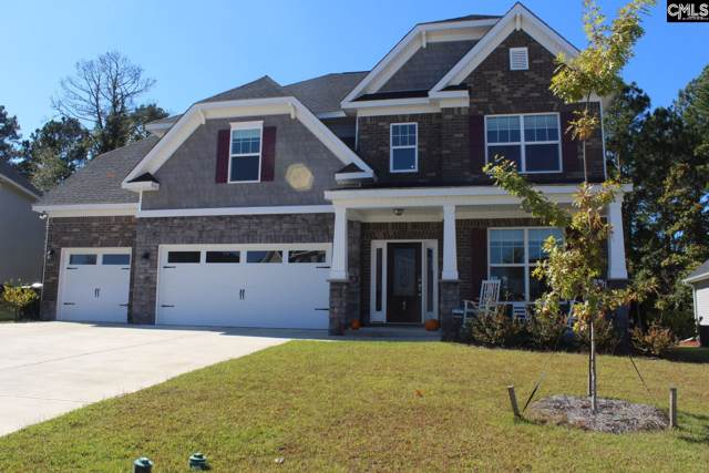41 Rosemary Court, Columbia, SC 29229 (MLS #482801) :: The Meade Team