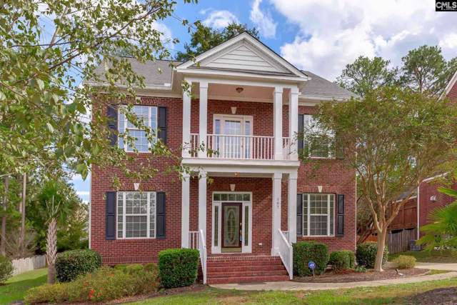 107 Wood Ride Lane, Columbia, SC 29209 (MLS #482803) :: The Olivia Cooley Group at Keller Williams Realty