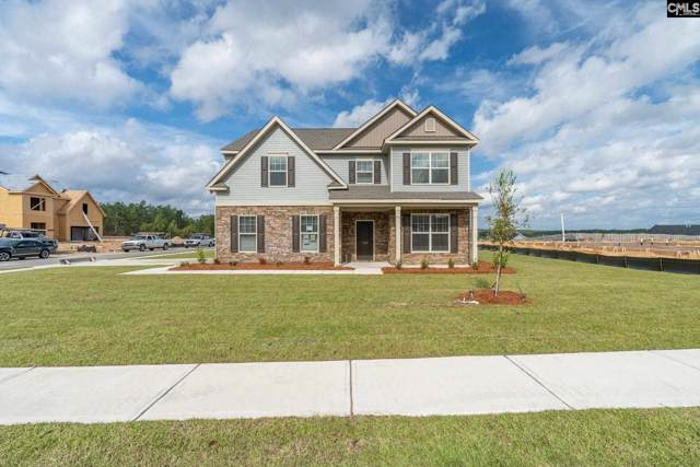 1405 Coral Berry Drive 113, Lexington, SC 29073 (MLS #482810) :: NextHome Specialists