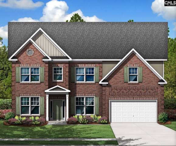 781 Edenhall Drive, Columbia, SC 29229 (MLS #482831) :: The Meade Team