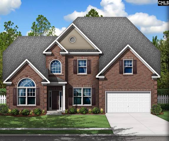 981 Centennial Drive, Columbia, SC 29229 (MLS #482840) :: The Meade Team
