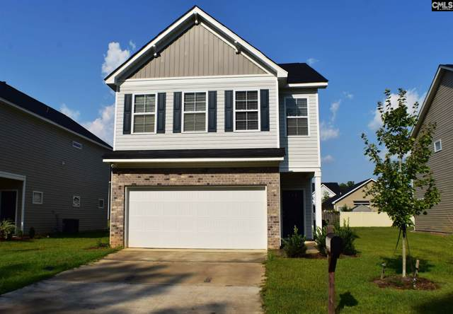 1312 Poinsett Loop, Columbia, SC 29209 (MLS #482844) :: Loveless & Yarborough Real Estate