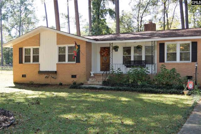 138 Morningside Drive, Columbia, SC 29210 (MLS #482852) :: EXIT Real Estate Consultants