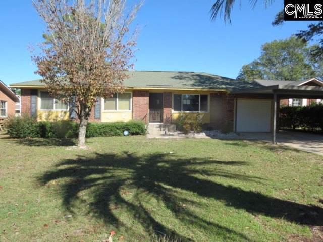 232 Weldwood Court, Columbia, SC 29229 (MLS #482866) :: Fabulous Aiken Homes & Lake Murray Premier Properties