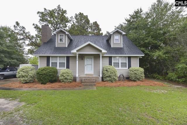 3108 Emanuel Church, Lexington, SC 29073 (MLS #482869) :: Loveless & Yarborough Real Estate