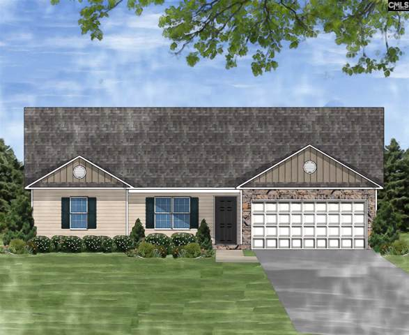 454 Crassula Drive, Lexington, SC 29073 (MLS #482883) :: EXIT Real Estate Consultants