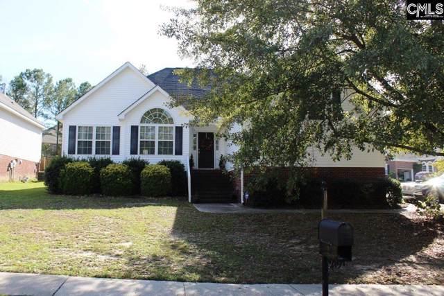 2 Plantation Pointe Way, Elgin, SC 29045 (MLS #482887) :: EXIT Real Estate Consultants