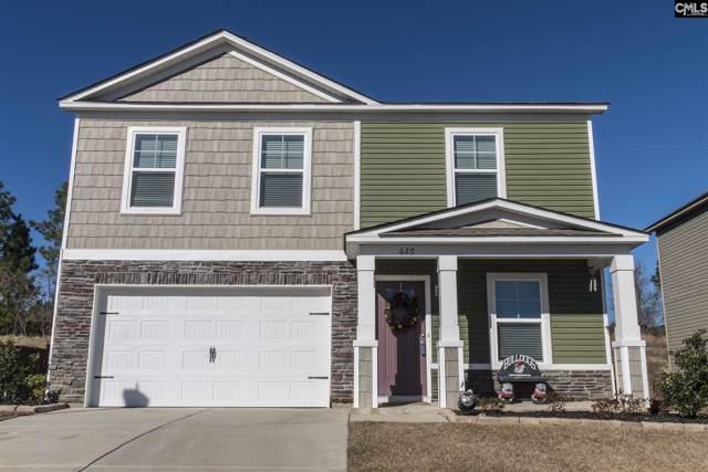 620 Riglaw Lane, Lexington, SC 29073 (MLS #482891) :: EXIT Real Estate Consultants