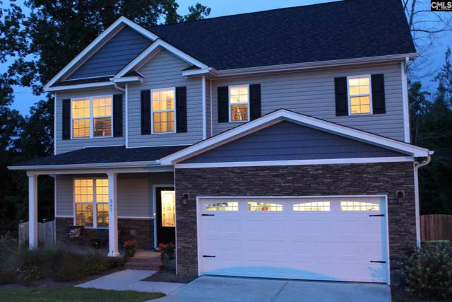 361 Southberry Way, Lexington, SC 29072 (MLS #482894) :: EXIT Real Estate Consultants