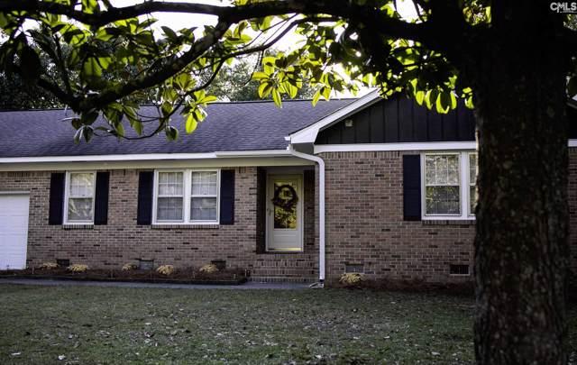 1625 Jessamine Road, Lexington, SC 29073 (MLS #482897) :: Home Advantage Realty, LLC