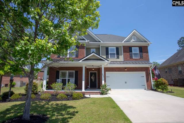 452 Marsh Pointe Drive, Columbia, SC 29229 (MLS #482903) :: The Meade Team