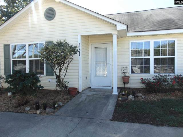 551 Old Bush River Road, Chapin, SC 29036 (MLS #482905) :: EXIT Real Estate Consultants