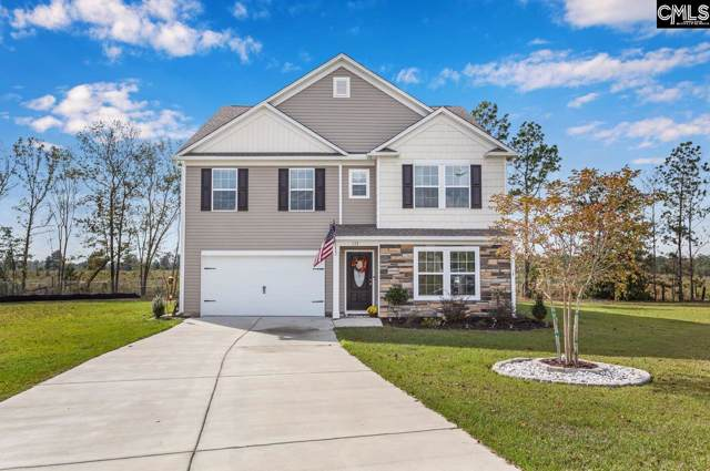 172 Colony Drive, Camden, SC 29020 (MLS #482908) :: EXIT Real Estate Consultants