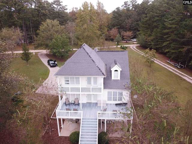 2179 Duck Cove Road, Camden, SC 29020 (MLS #482911) :: Loveless & Yarborough Real Estate