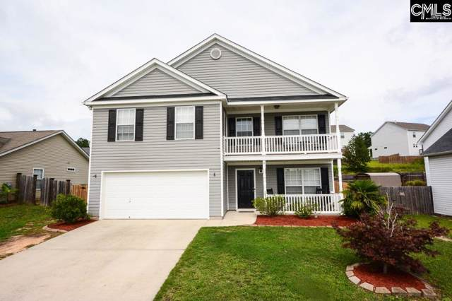 212 Pinebluff Court, West Columbia, SC 29170 (MLS #482913) :: Home Advantage Realty, LLC
