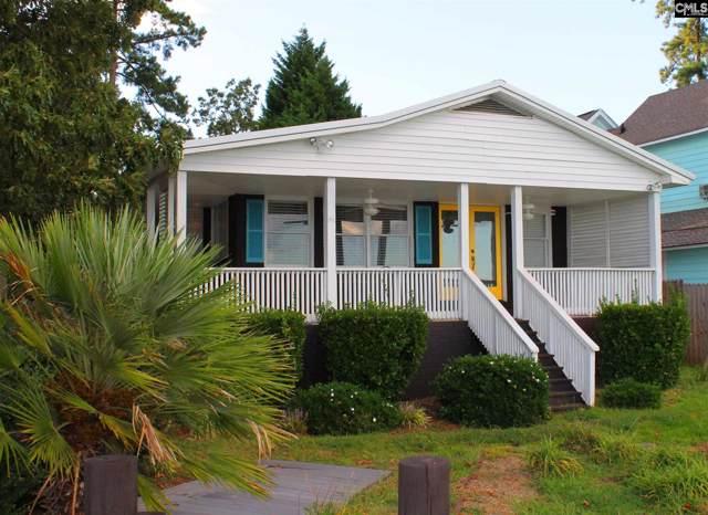 1951 Marina Road, Irmo, SC 29063 (MLS #482926) :: Loveless & Yarborough Real Estate
