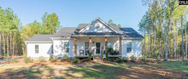 1504 Hidden Valley Road, Elgin, SC 29045 (MLS #482948) :: EXIT Real Estate Consultants