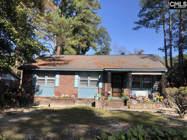 2817 Ansel Street, Columbia, SC 29204 (MLS #482952) :: EXIT Real Estate Consultants