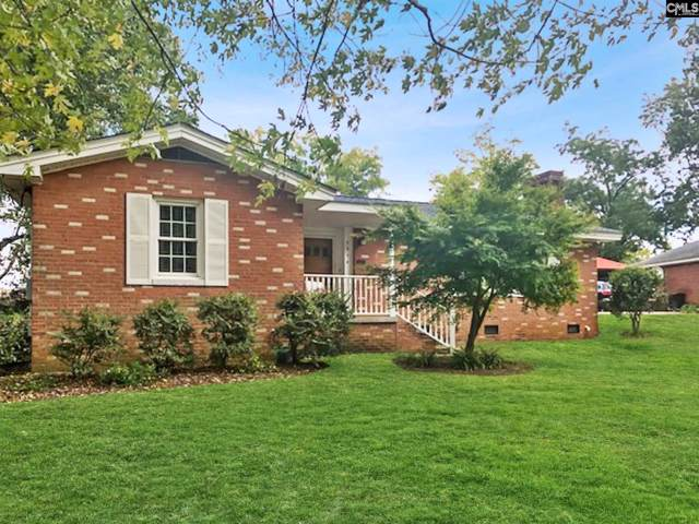 2334 Henry Avenue, Newberry, SC 29108 (MLS #482958) :: EXIT Real Estate Consultants