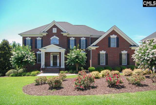 220 Bramble Road, Elgin, SC 29045 (MLS #482961) :: Fabulous Aiken Homes