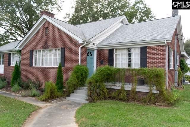 401 N Wise Road N, Saluda, SC 29832 (MLS #482976) :: EXIT Real Estate Consultants