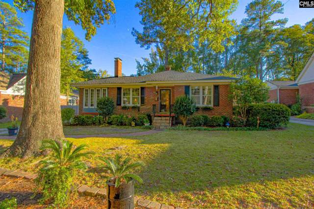 3026 Girardeau Avenue, Columbia, SC 29204 (MLS #482977) :: Fabulous Aiken Homes & Lake Murray Premier Properties