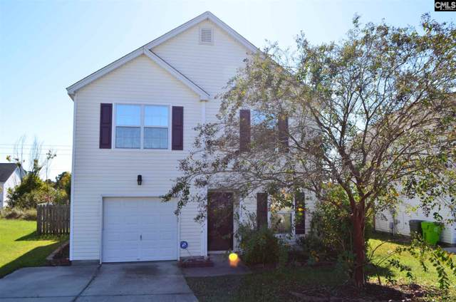 1325 Waverly Place Drive, Columbia, SC 29229 (MLS #482985) :: The Meade Team